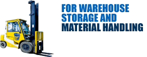 Visit Materialflow.com for more Material Handling & Warehouse Improvement Solutions