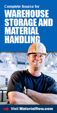 Visit MaterialFlow.com to view our entire selection of Material Handling products